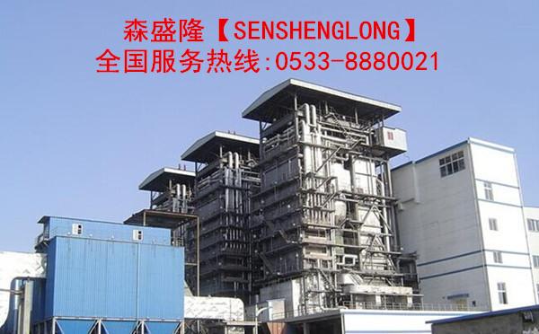 锅炉阻垢剂SG830高效抑垢