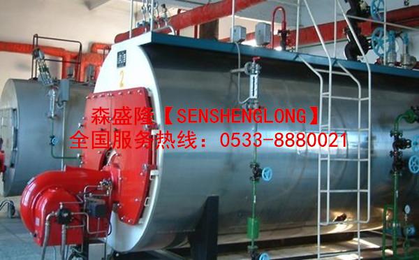 速效除垢剂大型锅炉应用