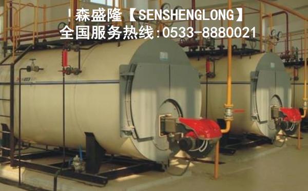 锅炉防垢剂应用及经济效益简述