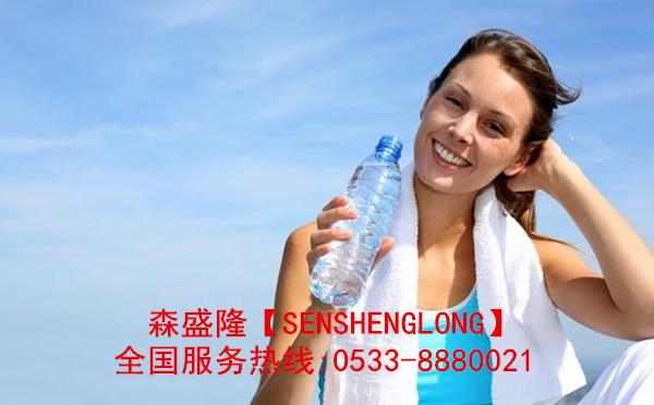 杭州节水技改 政府最高补助100万元 森盛隆配图
